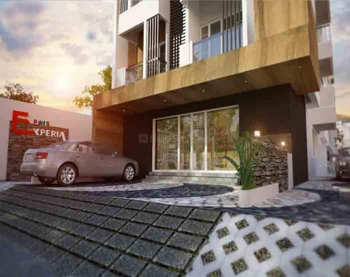 Project Image of 975.0 - 2294.0 Sq.ft 3 BHK Duplex for buy in Tranquil Towers