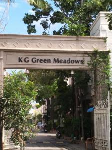 Project Image of 1215 - 1515 Sq.ft 3 BHK Apartment for buy in KG Builders Green Meadows
