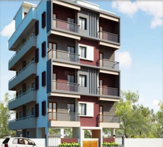 Project Image of 1035.0 - 1350.0 Sq.ft 2 BHK Apartment for buy in Prakruthi Hillcrest