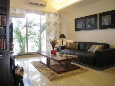 Project Image of 1288.0 - 1932.0 Sq.ft 3 BHK Apartment for buy in Rajesh  Raj Grandeur