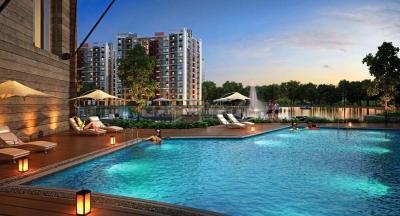 Project Image of 820.0 - 1240.0 Sq.ft 2 BHK Apartment for buy in Siddha Water Front