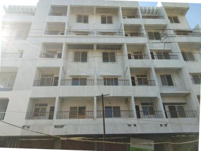Project Image of 144 - 826 Sq.ft 1 RK Apartment for buy in H S Shivdeep Arcade