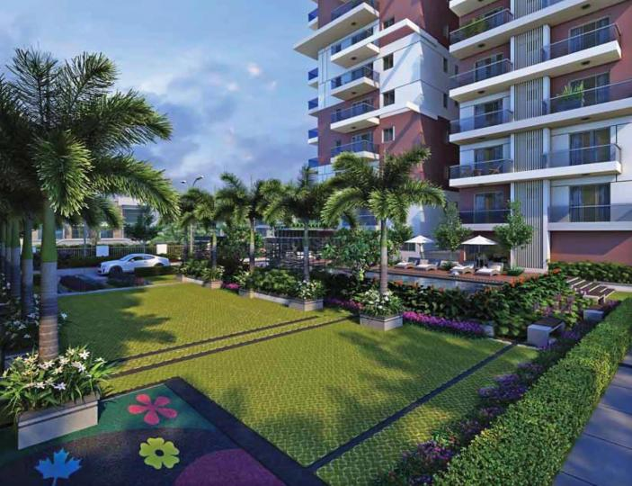 Project Image of 1665.0 - 2070.0 Sq.ft 3 BHK Apartment for buy in  Crown