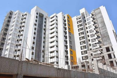 Project Image of 698.0 - 749.0 Sq.ft 2 BHK Apartment for buy in Venkatesh Lake Life