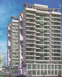 Gallery Cover Image of 1150 Sq.ft 2 BHK Apartment for rent in Crescent Heights, Kharghar for 17000
