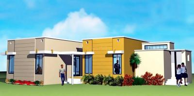 Gallery Cover Image of 2250 Sq.ft 2 BHK Villa for rent in Bopal for 17000