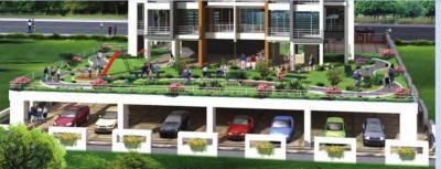 Gallery Cover Image of 1060 Sq.ft 2 BHK Apartment for rent in Platinum Aura, Kalamboli for 12001