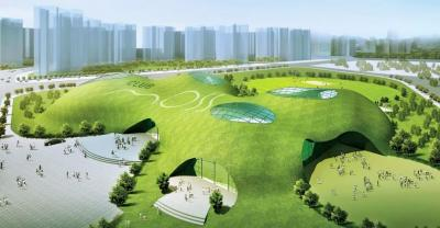 Gallery Cover Image of 1560 Sq.ft 3 BHK Apartment for buy in Indiabulls Greens by Indiabulls, Kon for 10500000