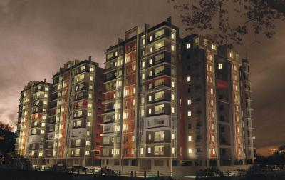 Project Image of 944.0 - 1813.0 Sq.ft 2 BHK Apartment for buy in Citadel Silver Space