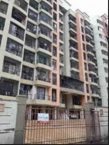 Project Image of 0 - 675.0 Sq.ft 1 BHK Apartment for buy in Shree Balaji Enterprises Balaji Garden