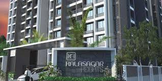 Project Image of 1017 - 1530 Sq.ft 2 BHK Apartment for buy in Navkar Kalasagar Heights