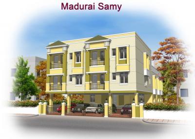 Thilaga Madurai Samy