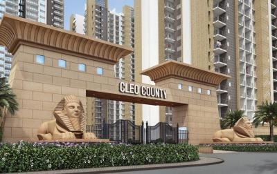 Project Image of 1338 - 2448 Sq.ft 3 BHK Apartment for buy in Cleo County