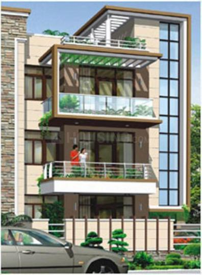 Project Image of 781 - 1147 Sq.ft 2 BHK Apartment for buy in Ansal Sushant Residency