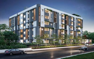 Project Image of 1166 - 1625 Sq.ft 2 BHK Apartment for buy in Gothic Pangea