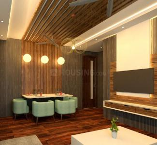 Project Image of 600 - 3000 Sq.ft 1 BHK Apartment for buy in ETH Emerald Rivera