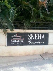 Gallery Cover Image of 1675 Sq.ft 3 BHK Apartment for rent in Sneha Grandeur, Hoodi for 29000