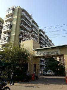 Gallery Cover Image of 3250 Sq.ft 5 BHK Apartment for rent in Gulshan GC Centrum, Ahinsa Khand for 32000