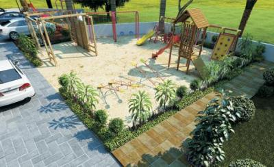 Project Image of 750.0 - 1022.0 Sq.ft 1 BHK Apartment for buy in Siddhivinayak Residency