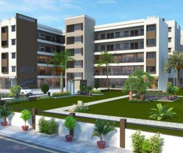 Project Image of 370.0 - 630.0 Sq.ft 1 BHK Apartment for buy in DBS Umang Narol 3 To 8