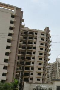 Gallery Cover Image of 1300 Sq.ft 2 BHK Apartment for buy in Avalon Rangoli, Kapariwas for 3000000