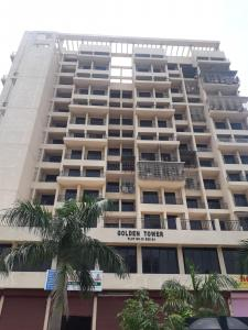 Gallery Cover Image of 1080 Sq.ft 2 BHK Apartment for rent in Jumeirah Golden Tower, Taloje for 9500
