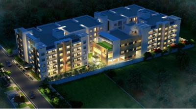 Project Image of 1261 - 1476 Sq.ft 2.5 BHK Apartment for buy in Maarq Alpha