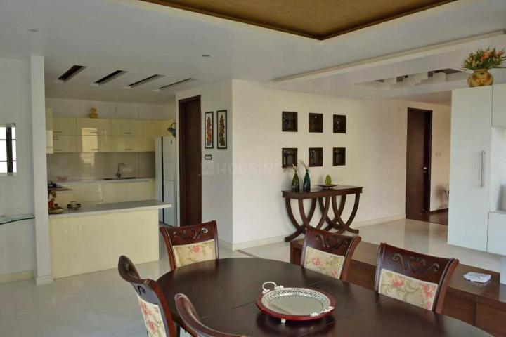 Project Image of 0 - 3240.0 Sq.ft 3 BHK Villa for buy in Lahari Ananda Villas