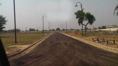 Gallery Cover Image of 300 Sq.ft Residential Plot for buy in Anant Raj Estate Plots, Sector 63 for 21000000