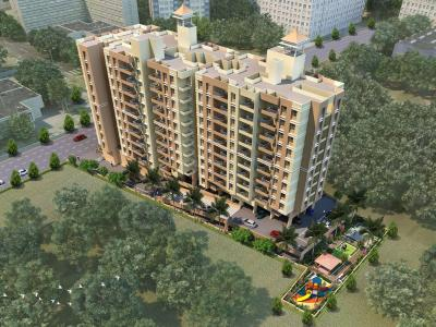 Project Image of 514.0 - 780.0 Sq.ft 1 BHK Apartment for buy in Allure