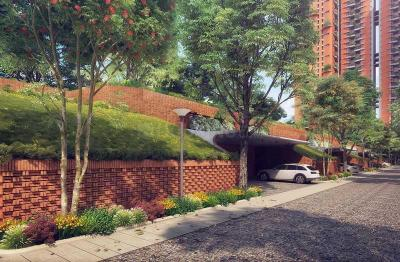Project Image of 0 - 2767.83 Sq.ft 4 BHK Villa for buy in Total Environment In That Quiet Earth Phase 2 A