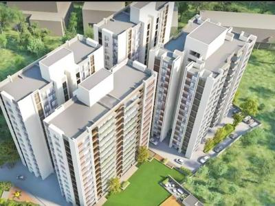 Project Image of 0 - 2164 Sq.ft 3 BHK Apartment for buy in Dev Group Atelier