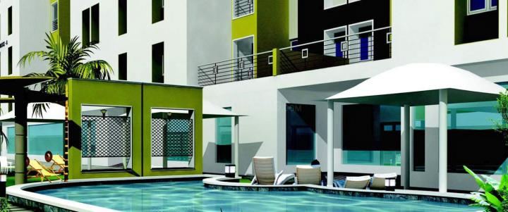 Project Image of 1109 - 1550 Sq.ft 2 BHK Apartment for buy in Rachana Royal Town