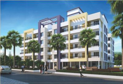Project Image of 473 - 606 Sq.ft 1 BHK Apartment for buy in Vivanta Sarthak