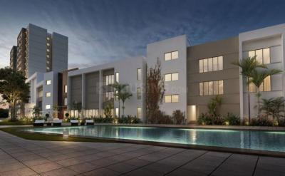 Gallery Cover Image of 650 Sq.ft 1 BHK Apartment for rent in Sobha Rain Forest at Dream Acres, Balagere for 22000