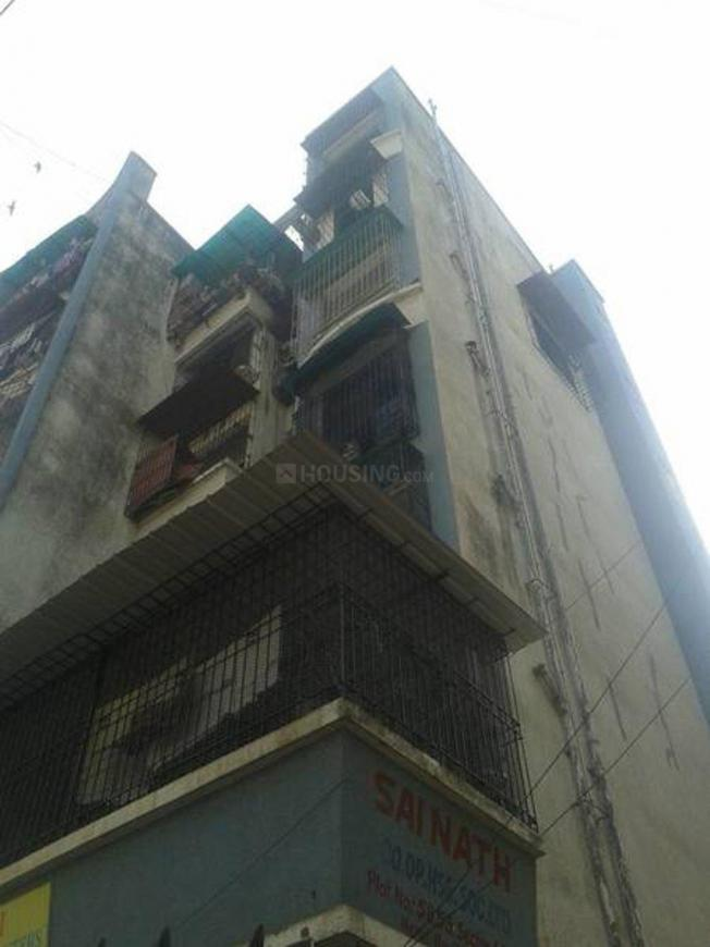 Project Image of 0 - 1100 Sq.ft 2 BHK Apartment for buy in National Sainath CHS