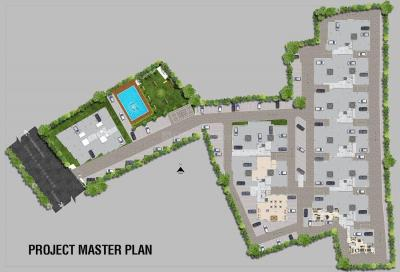 Project Image of 819.0 - 1267.0 Sq.ft 2 BHK Apartment for buy in SGIL Gardenia