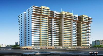 Project Image of 504.0 - 627.0 Sq.ft 2 BHK Apartment for buy in Swastik Sapphire