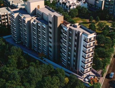 Project Image of 814.4 - 860.25 Sq.ft 3 BHK Apartment for buy in Scope Kameshwar Jay Apartment