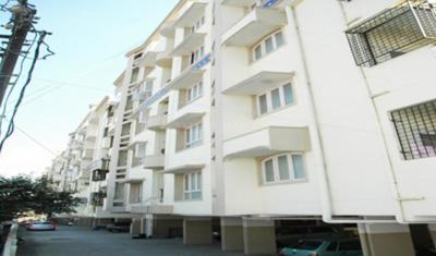 Shanta Aspen Apartment