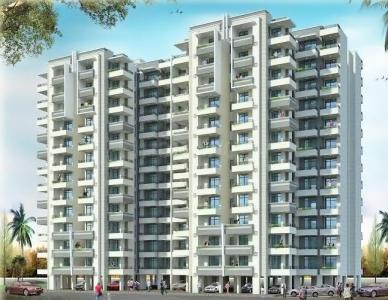 Gallery Cover Image of 679 Sq.ft 2 BHK Apartment for rent in Heights, Sector 88 for 9500
