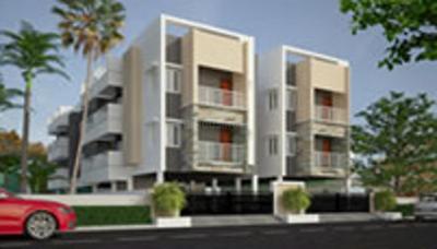 Sai Lakshmi Apartments