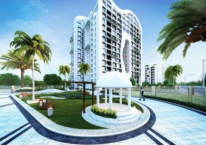 Project Image of 945.0 - 5634.0 Sq.ft 2 BHK Apartment for buy in Jain Dream One