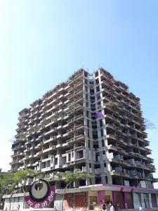 Project Image of 207.0 - 284.0 Sq.ft 1 RK Apartment for buy in Rashmi Star City Phase 4