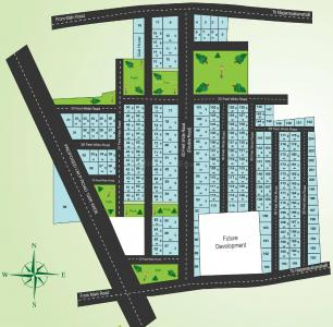 Anugraha Evergreen Villa Plots
