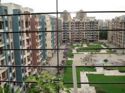Gallery Cover Image of 528 Sq.ft 1 BHK Apartment for rent in Cidco FAM CHS, Kopar Khairane for 17000