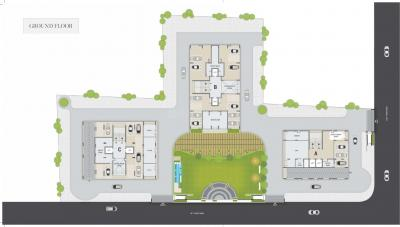 Gallery Cover Image of 2705 Sq.ft 4 BHK Apartment for buy in Satyam Skyline II, Naranpura for 16500000