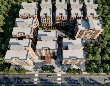Gallery Cover Image of 1850 Sq.ft 3 BHK Apartment for buy in Deep Indraprasth Greens, Jodhpur for 14000000