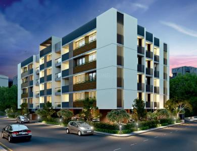 Project Image of 0 - 2655.0 Sq.ft 4 BHK Apartment for buy in Sharnam Divya Opulence