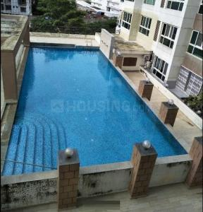 Gallery Cover Image of 575 Sq.ft 1 BHK Apartment for rent in Kamala Garden Grove, Borivali West for 23000